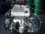 Двигатель 1MZ fe Мотор Lexus RX300 Двигатель АКПП коробка за 103 210 тг. в Алматы