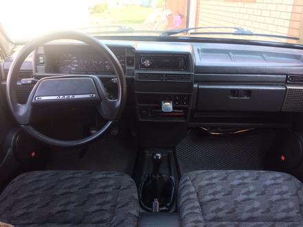 ВАЗ (Lada) 21099 (седан) 2001 года за 1 200 000 тг. в Актобе – фото 5