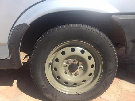 ВАЗ (Lada) 21099 (седан) 2001 года за 1 200 000 тг. в Актобе – фото 7