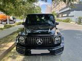 Mercedes-Benz G 63 AMG 2020 года за 112 000 000 тг. в Шымкент – фото 2