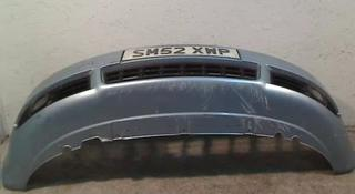 Бампер Audi A4 B6 2000-2004 передний за 888 тг. в Алматы