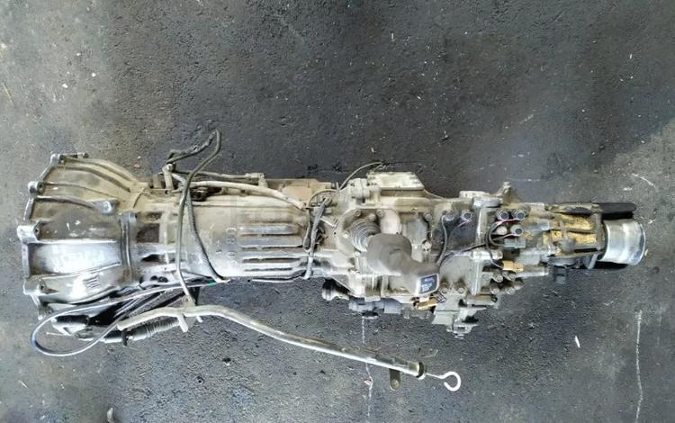 Акпп Mitsubishi Pajero II 4M40 (б/у) за 150 000 тг. в Костанай