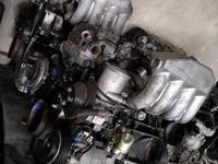 Контрактные двигатели из Японий на Мерседес за 195 000 тг. в Алматы