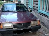 ВАЗ (Lada) 2109 (хэтчбек) 1995 года за 380 000 тг. в Семей – фото 2