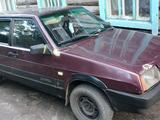 ВАЗ (Lada) 2109 (хэтчбек) 1995 года за 380 000 тг. в Семей – фото 3