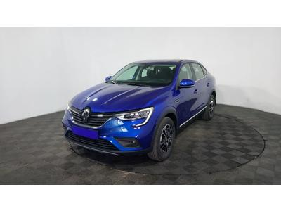 Renault Arkana Style TCe 150 (2WD) 2021 года за 9 960 000 тг. в Семей