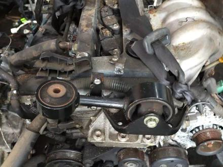 Двигатель Тойота Камри 2.4 (2az) за 400 тг. в Алматы