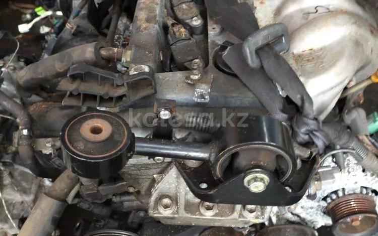 Двигатель Тойота Камри 2.4 (2az) за 420 000 тг. в Алматы