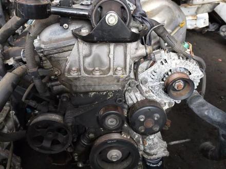 Двигатель Тойота Камри 2.4 (2az) за 400 тг. в Алматы – фото 3