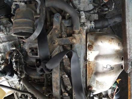 Двигатель Тойота Камри 2.4 (2az) за 400 тг. в Алматы – фото 4