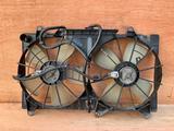 Радиатор (печки, кондиционера, диффузор, вентилятор) Toyota Altezza GXE10 за 20 000 тг. в Алматы – фото 4