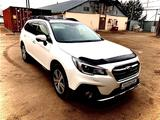 Subaru Outback 2020 года за 18 300 000 тг. в Петропавловск