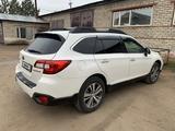 Subaru Outback 2020 года за 18 300 000 тг. в Петропавловск – фото 2