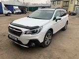 Subaru Outback 2020 года за 18 300 000 тг. в Петропавловск – фото 4