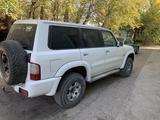 Nissan Patrol 2002 года за 4 500 000 тг. в Шу – фото 4