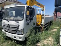 Foton  VJ1108 2021 года за 24 300 000 тг. в Актау