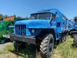 Урал  375 1979 года за 2 800 000 тг. в Алматы – фото 2