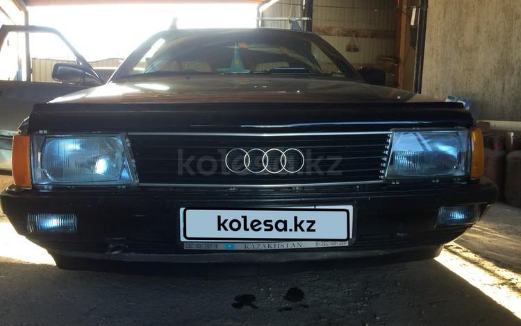 Audi 100 1991 года за 1 300 000 тг. в Талдыкорган
