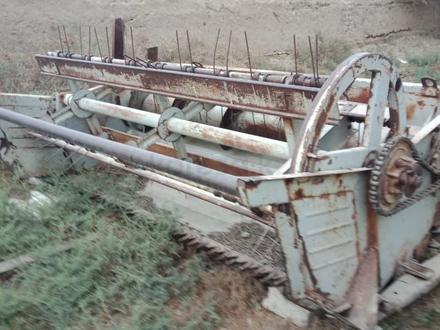 МТЗ  Кпи 2.4 1990 года за 2 200 000 тг. в Туркестан – фото 3