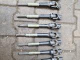 Рулевой кардан для LEXUS RX300, RX330 за 15 237 тг. в Алматы