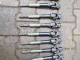 Рулевой кардан для LEXUS RX300, RX330 за 15 237 тг. в Алматы – фото 2