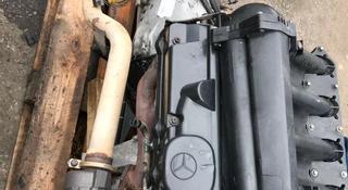 Мерседес Спринтер двигатель 611 2.2Cdi c Англии за 5 000 тг. в Караганда
