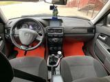 ВАЗ (Lada) Priora 2170 (седан) 2013 года за 2 699 000 тг. в Актобе – фото 4