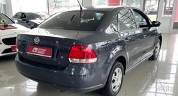 Volkswagen Polo 2013 года за 4 300 000 тг. в Павлодар – фото 4