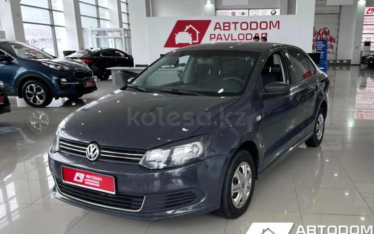 Volkswagen Polo 2013 года за 4 000 000 тг. в Павлодар