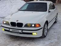 BMW 525 1997 года за 3 500 000 тг. в Караганда