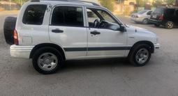 Suzuki Vitara 2002 года за 2 600 000 тг. в Алматы