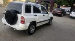 Suzuki Vitara 2002 года за 2 600 000 тг. в Алматы – фото 2