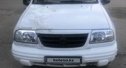 Suzuki Vitara 2002 года за 2 600 000 тг. в Алматы – фото 4