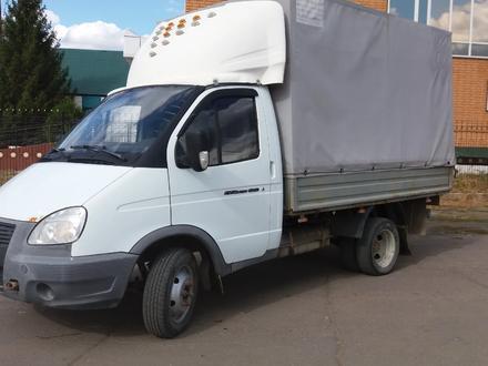 ГАЗ ГАЗель 2011 года за 3 800 000 тг. в Уральск – фото 2
