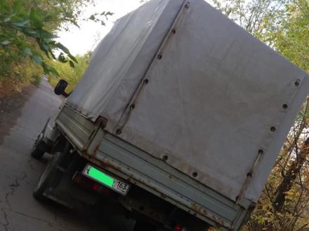ГАЗ ГАЗель 2011 года за 3 800 000 тг. в Уральск – фото 3