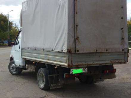 ГАЗ ГАЗель 2011 года за 3 800 000 тг. в Уральск – фото 4