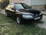 Honda Accord 1999 года за 3 000 000 тг. в Алматы
