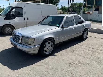 Mercedes-Benz E 260 1990 года за 1 200 000 тг. в Шелек – фото 3