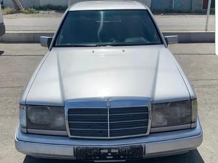 Mercedes-Benz E 260 1990 года за 1 200 000 тг. в Шелек – фото 6