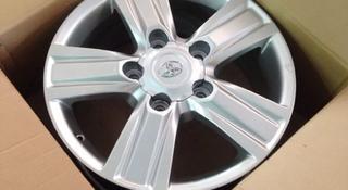 R18 Toyota Land Cruiser 100, 200 за 175 000 тг. в Алматы