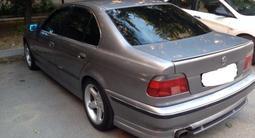 BMW 528 1997 года за 3 000 000 тг. в Алматы – фото 2