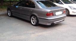 BMW 528 1997 года за 3 000 000 тг. в Алматы – фото 3