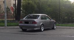 BMW 528 1997 года за 3 000 000 тг. в Алматы – фото 4