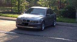 BMW 528 1997 года за 3 000 000 тг. в Алматы – фото 5