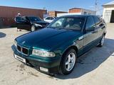 BMW 318 1997 года за 1 400 000 тг. в Актау