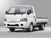 JAC  X200 2021 года за 10 300 000 тг. в Караганда