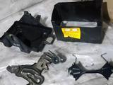 Крепление аккумулятора cx-7 за 777 тг. в Караганда – фото 2