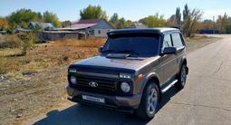 ВАЗ (Lada) 2121 Нива 2019 года за 4 800 000 тг. в Талдыкорган