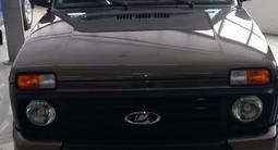 ВАЗ (Lada) 2121 Нива 2019 года за 4 800 000 тг. в Талдыкорган – фото 2