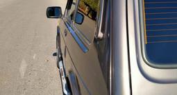 ВАЗ (Lada) 2121 Нива 2019 года за 4 800 000 тг. в Талдыкорган – фото 3